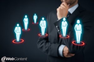Target the right people with the help of professional blog writers.