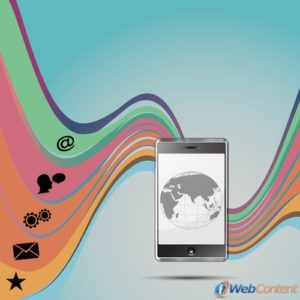 Help people find you with a mobile marketing strategy.