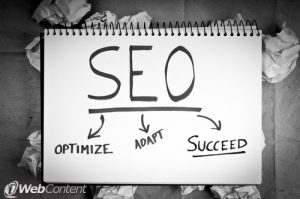 Improve your business with the help of an SEO marketing service.