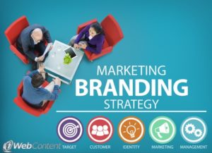 People view you based on your branding strategy.
