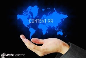 Create quality content with a marketing content writer.