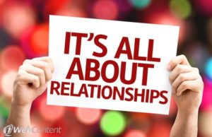 Develop a stronger customer base with relationship marketing.