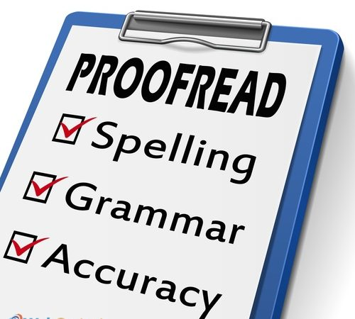 SEO Success Depends on Correct Grammar: Content Writers Can Help
