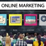 A content writing service can help with your online marketing.