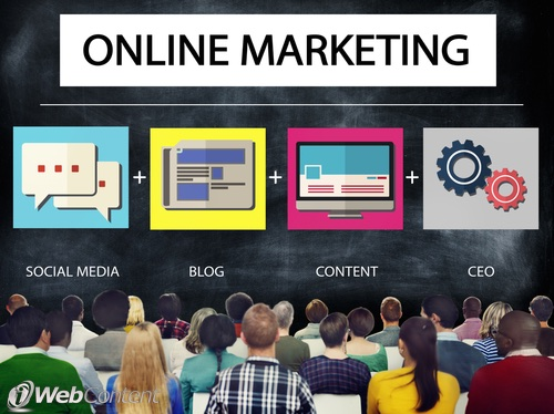 Content Marketing Success Depends on Strategy, Tone and Your Website