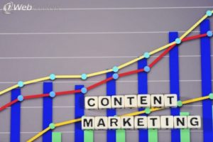 Improve your success with a good content marketing strategy.