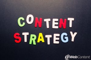 Turn to a web content writer for help with your content.