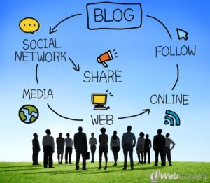 Many factors dictate the ideal length for a blog post.