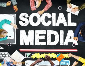 Use LinkedIn to improve your social media success.