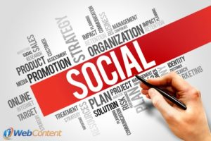 Your reputation hinges in part on your social media strategy.