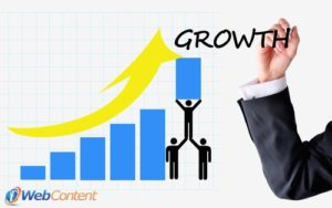 Your business can grow with the help of experienced content writers.