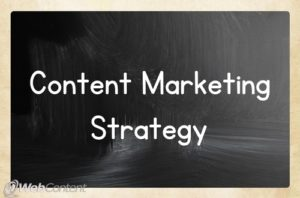 Your content marketing strategy can improve your social media success.