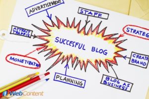 Turn to experienced content writers to build your blog audience.