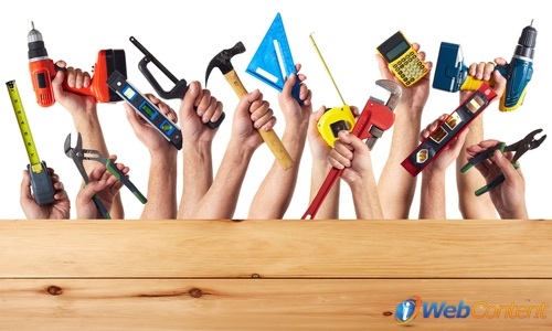 The Benefit of Blogs for Home Improvement Contractors