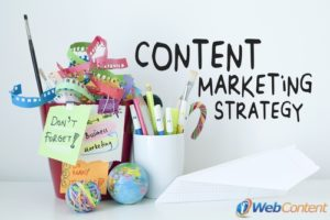 Turn to professional content writers for help with your marketing plan.
