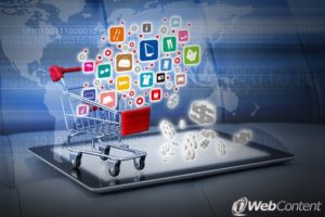 Convert more sales with e-commerce solutions.