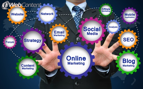 An Effective Marketing Strategy Depends on Integrating Content Marketing and SEO