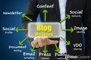 Harness the value of your blog with experienced content marketers.