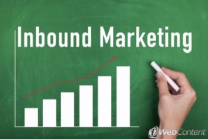 There are many benefits of inbound marketing.