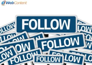Gain more followers with the help of a content writing service.