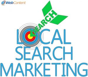 Effectively target your marketing with local business SEO.