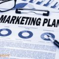 Pay close attention to your small business marketing plan.