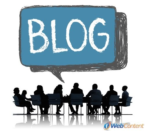 The Value of Blogging: Experienced Content Writers Can Help Build Your Business