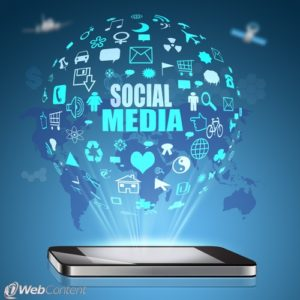 Achieve social media success with social media content writers.