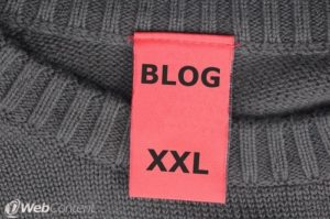 Your fashion blog can benefit from experienced content marketers.