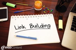 Get help with link building from content writing services.