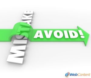 Learn how to avoid common landing page mistakes.