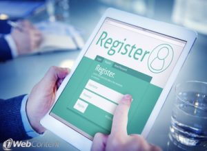 Are you thinking about improving your sign-up form?