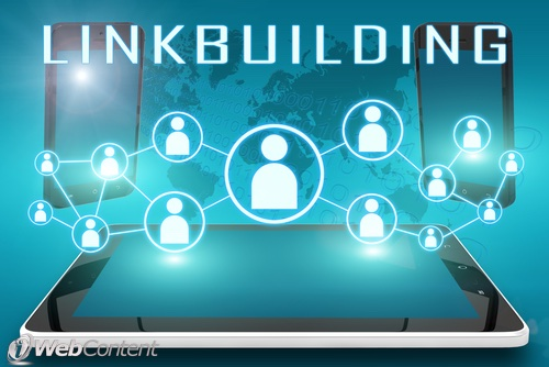 Get help with link building from content writers for websites.