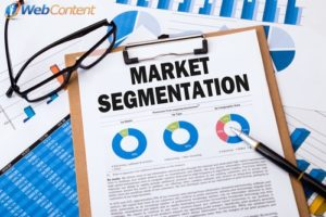 Reach your target audience effectively with marketing segmentation.
