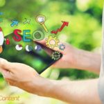 Get help with strategic posting for SEO.