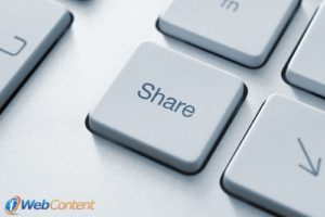 Create shareable content with the help of professional blog writers.