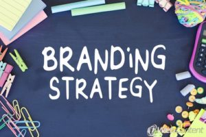 Be successful with a business branding strategy.