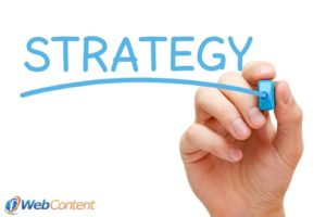 Develop your Twitter strategy with the help of a content writing service.