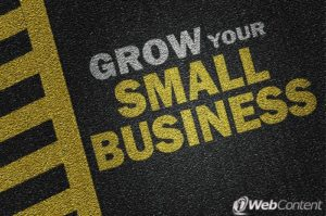 Grow your small business with the help of experienced content marketers.