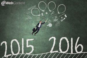 Digital marketing in 2016 is growing.
