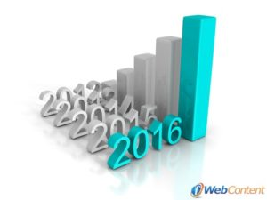 Find ways to change your digital marketing strategy for the new year.
