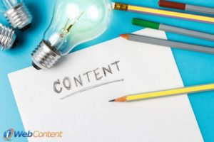 Create valuable content with the help of professional content writers.