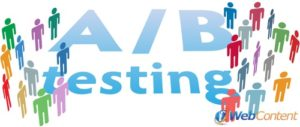 Testing can help you find the best marketing strategies for your business.