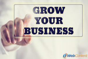 Find out how to improve your business credibility and grow your business.