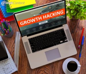 Learn how to effectively use content creation for growth hacking.