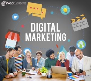 Get help from content writing services for your digital marketing.