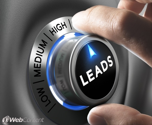Learn how website lead generation optimization can help.