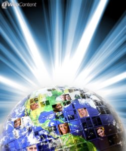 Hope your business shine by outsourcing social media.