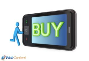 Encourage your buyers with the help of an experienced web page content writer.
