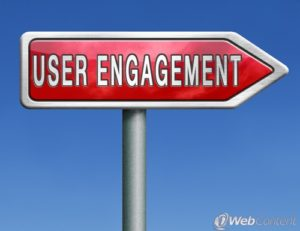 Engage your audience with the help of a website content writer.